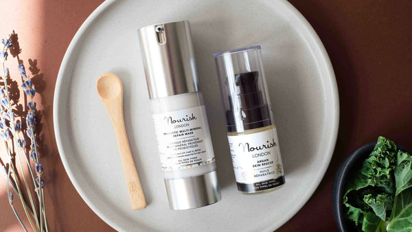 How to Heal Stressed-Out Skin
