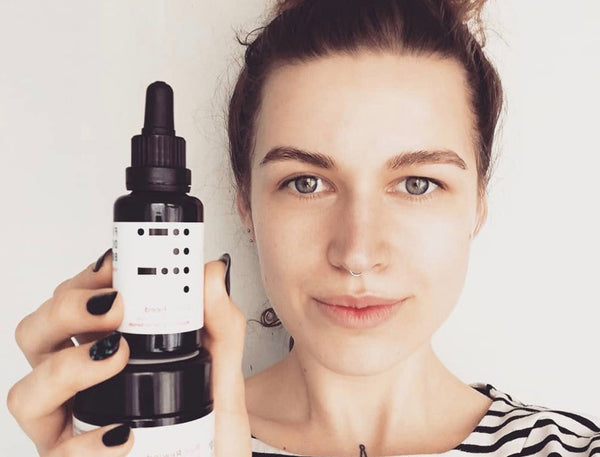 Our Beauty Editor's Approach For Happy, Healthy Skin