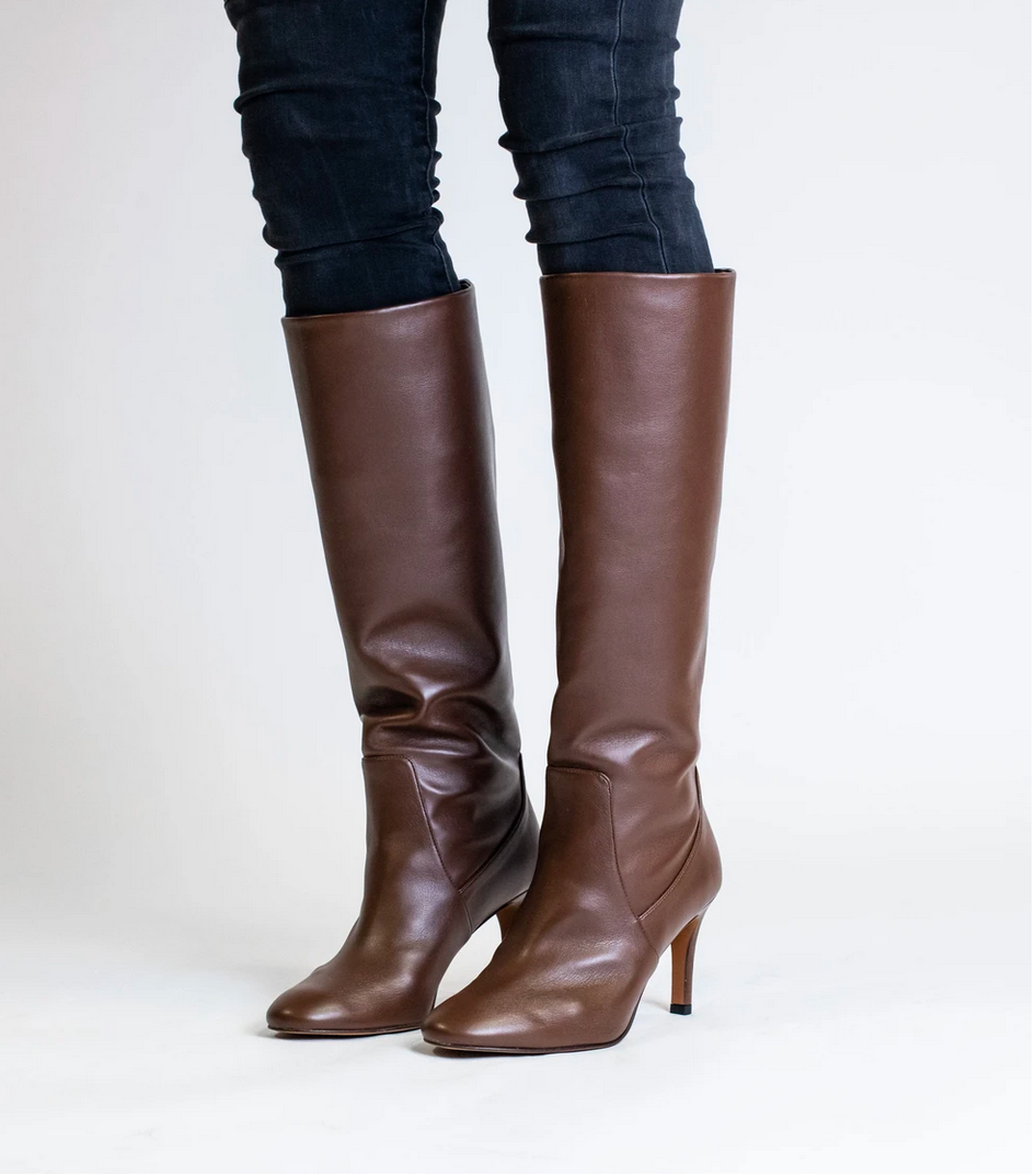 Allkind vegan leather boots