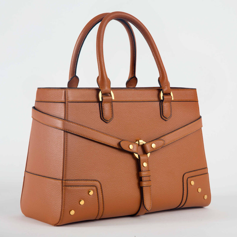 Ava Carrington Stockholm Satchel
