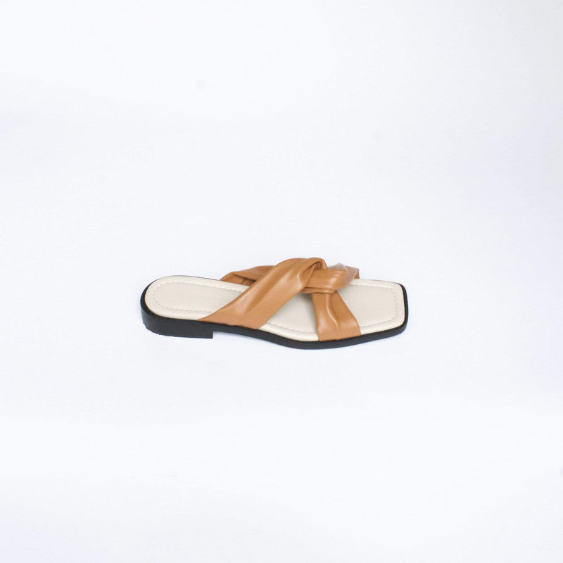 Collection and Co FILIA Sandal, Tan