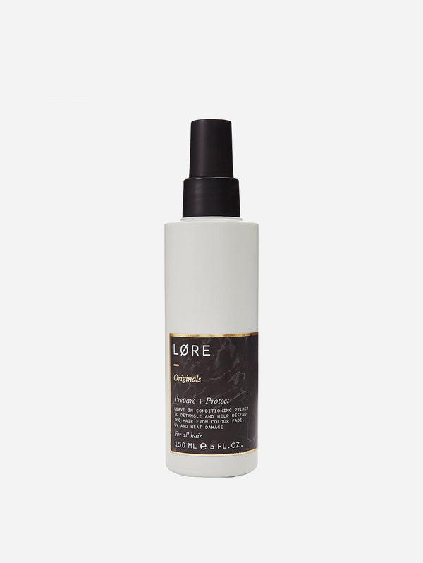 LØRE Originals Prepare + Protect Leave in Conditioner | 150ml