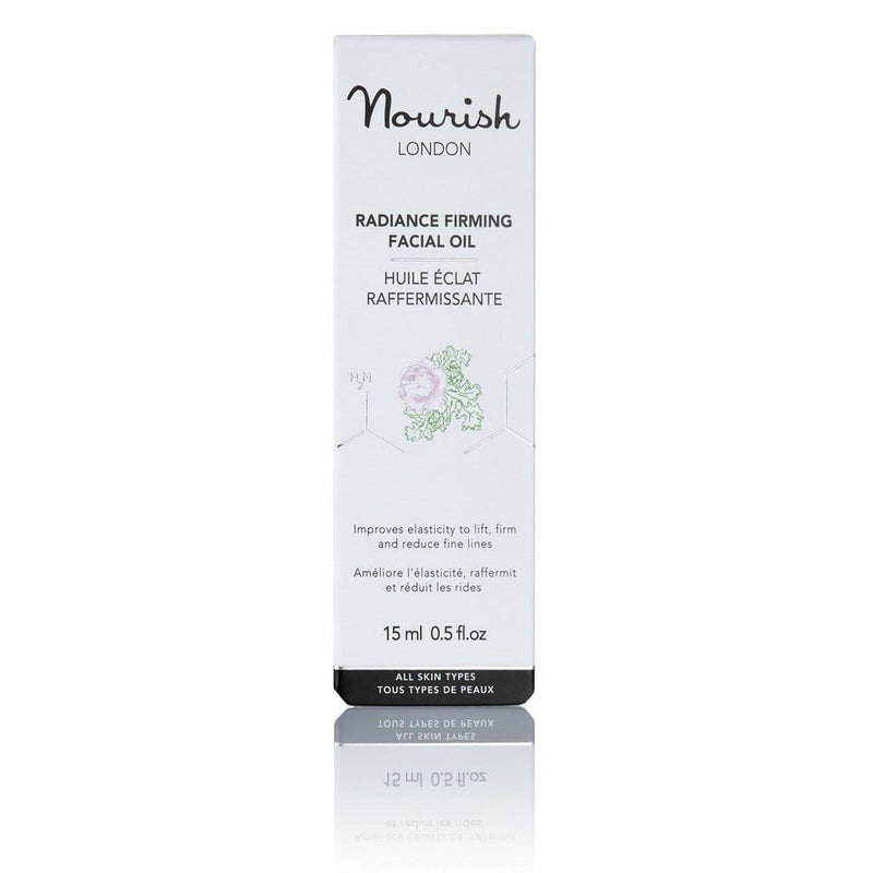 Nourish London Radiance Firming & Hydrating Facial Oil | 15ml 15 ml