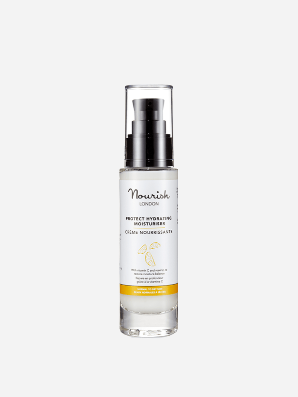 Nourish London Protect Antioxidant-Rich Hydrating Moisturiser | 50ml 50 ml