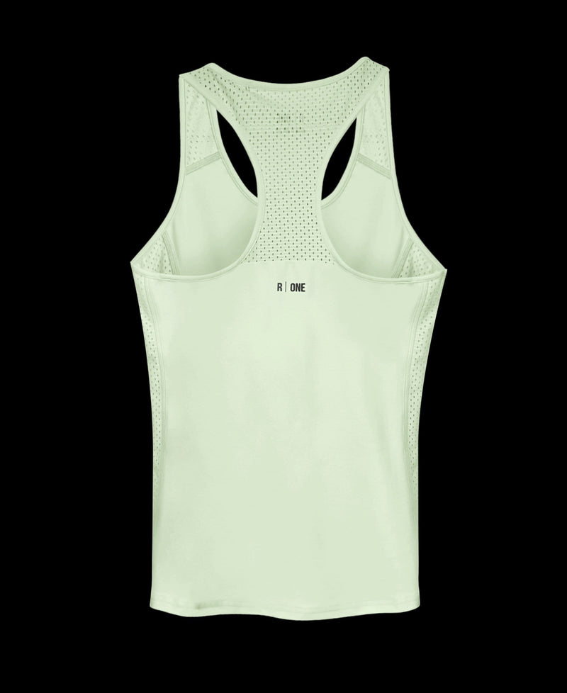 Reflexone B-Confident Sports Vest Misty Jade