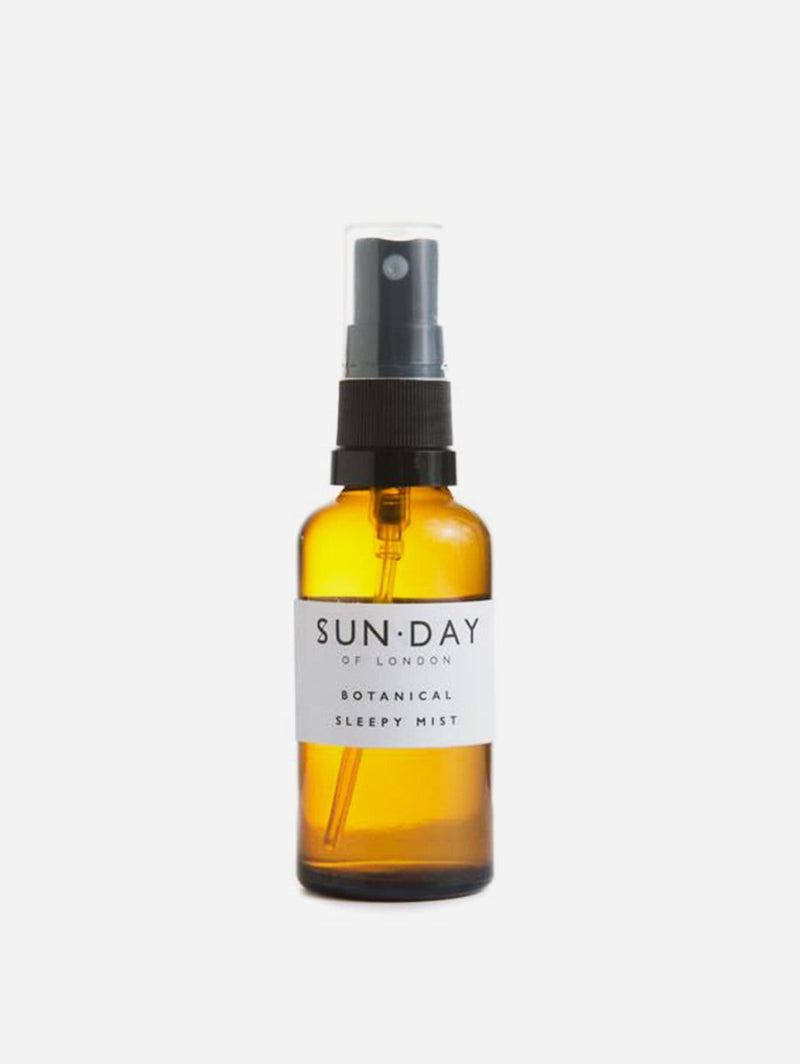 Sun.day of London Botanical Sleepy Mist | 50-100ml 50ml