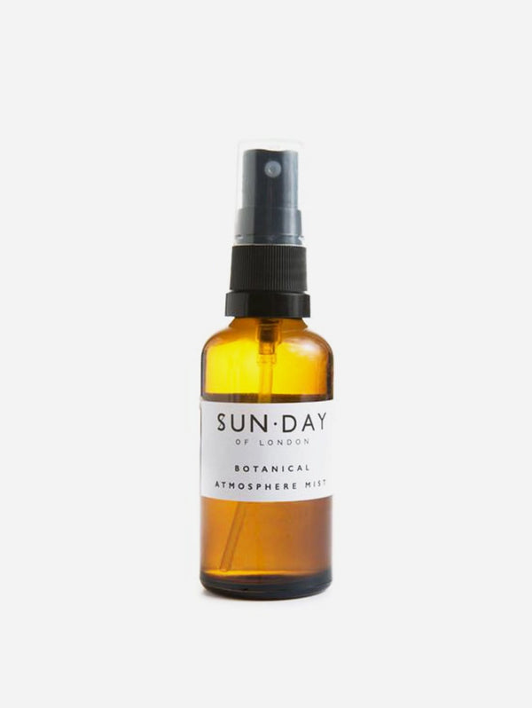 Sun.day of London Botanical Atmosphere Mist | 50-100ml