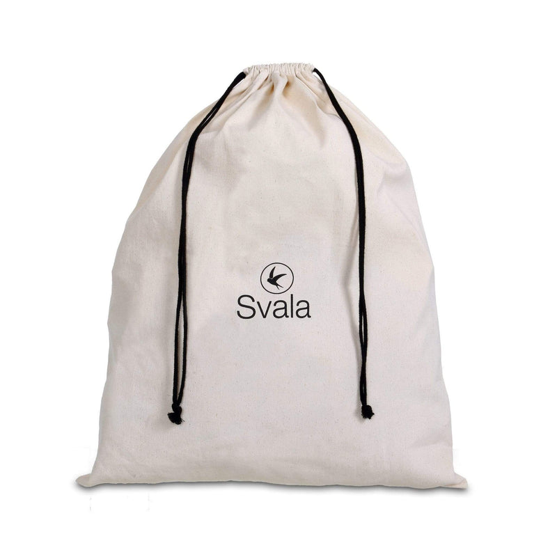 Svala Simma Tote Bag | Natural Cork
