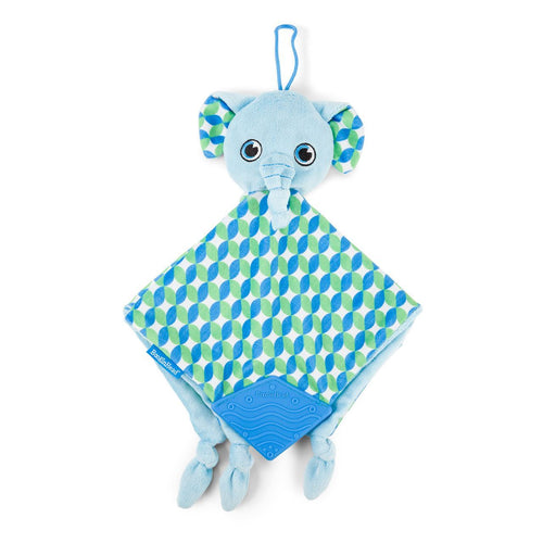 Pacipal Teether Blanket - Checker