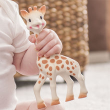 Load image into Gallery viewer, Sophie the Giraffe Teether