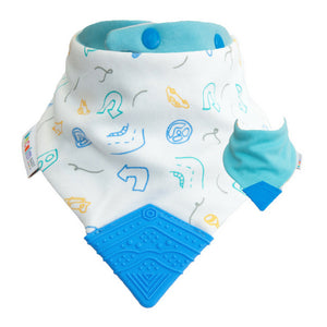BeCalm Baby Teething Bib