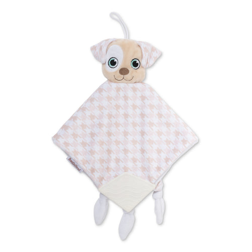 Pacipal Teether Blanket - Puppy