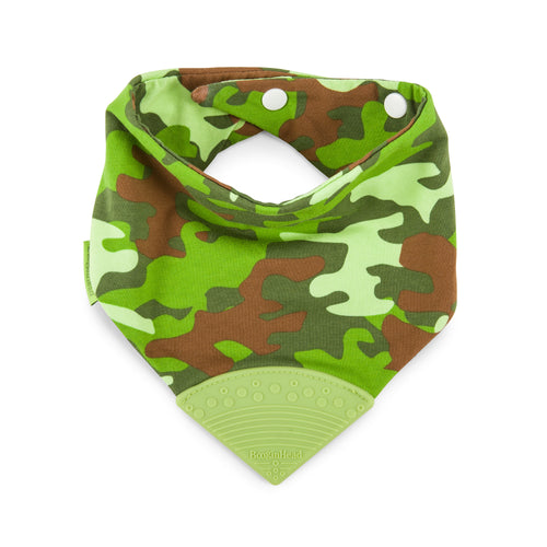 Bandana Teether Bib