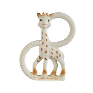 Sophie the Giraffe So Pure Trio Gift Set