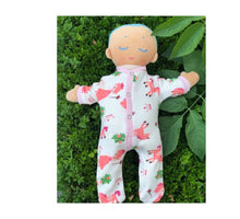 Load image into Gallery viewer, Lulla Doll Onesie