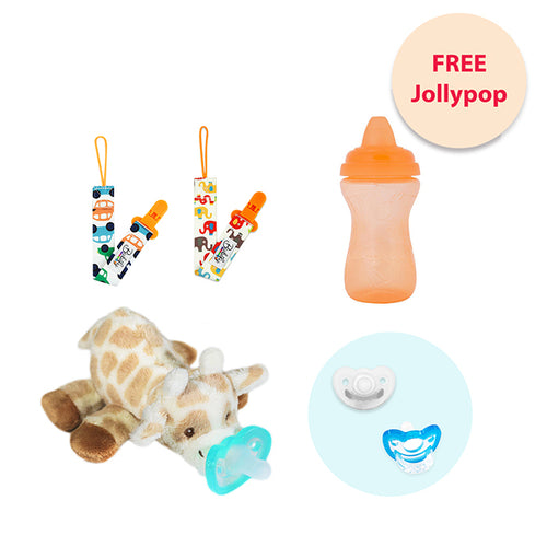 Jollypop Value Pack Boy
