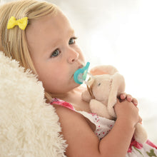 Load image into Gallery viewer, Plush toy pacifier holders