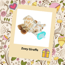 Load image into Gallery viewer, Zoey Giraffe