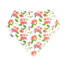 Load image into Gallery viewer, Bandana Bibs 4 Pack - Flamingo