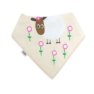 Bandana Bibs  2 Pack - Duck