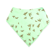 Load image into Gallery viewer, Bandana Bibs 2pk – Dove