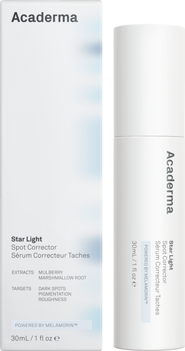 Star Light - Spot Corrector