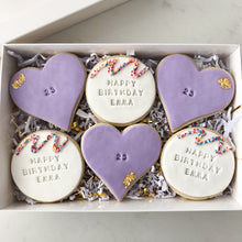 Load image into Gallery viewer, Create Your Own Vanilla Sugar Cookie Gift Set