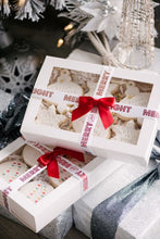 Load image into Gallery viewer, Let It Snow Vanilla Sugar Cookie Gift Set