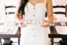 Load image into Gallery viewer, Be Our Flower Girl Vanilla Sugar Cookie for Bridal Party Proposal