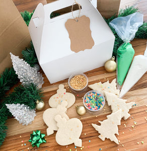 OH Christmas Tree DIY Set