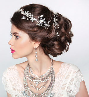 Tips on picking your accessories for your special day