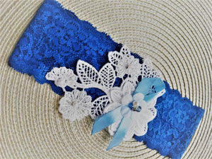 Creative ways to include something old, something new, something borrowed, something blue