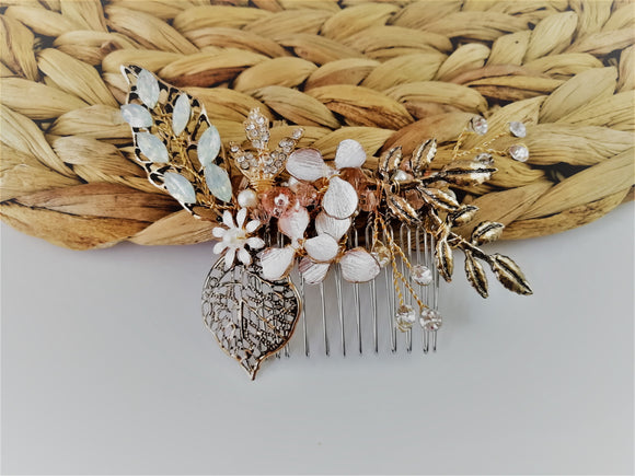 Aranthera hair comb