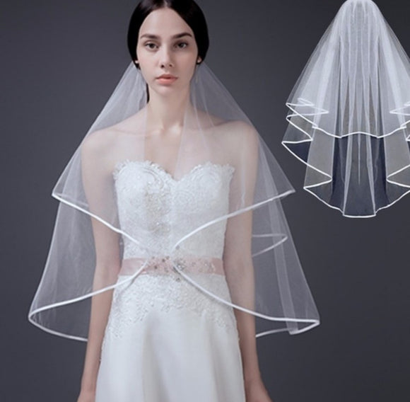 Princess Rania veil