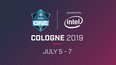 Weekend Ticket - ESL One Cologne 2019