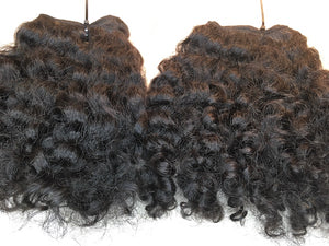Signature Deep Wavy/Curly