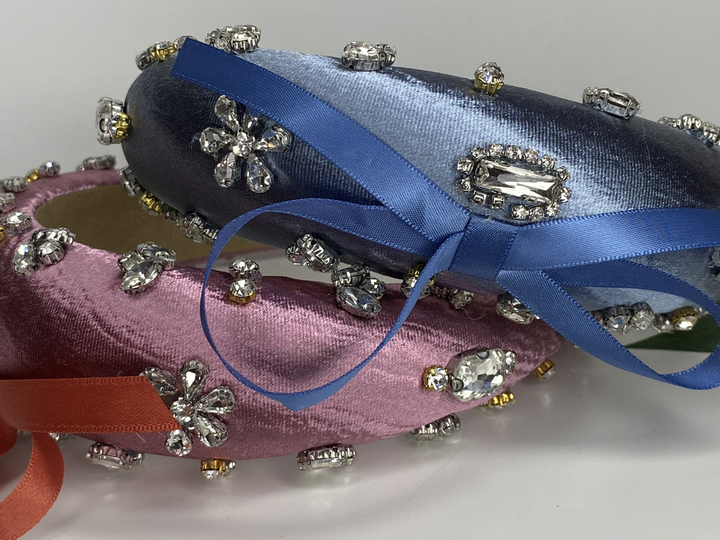 Princess Jeweled Headband