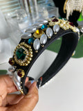 Royalty Jeweled Headband
