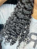 Amhara Curly Closure