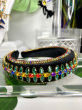 Imperial Jeweled Headband II