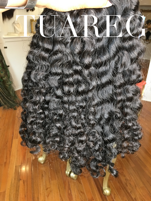 Tuareg Curly Bundle Deal