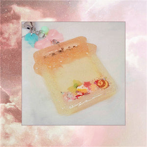 Honey Pot Liquid Shaker Charm