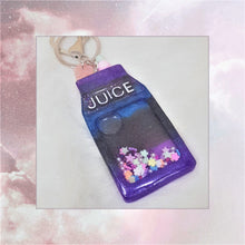 Load image into Gallery viewer, Juice Liquid Shaker Charm