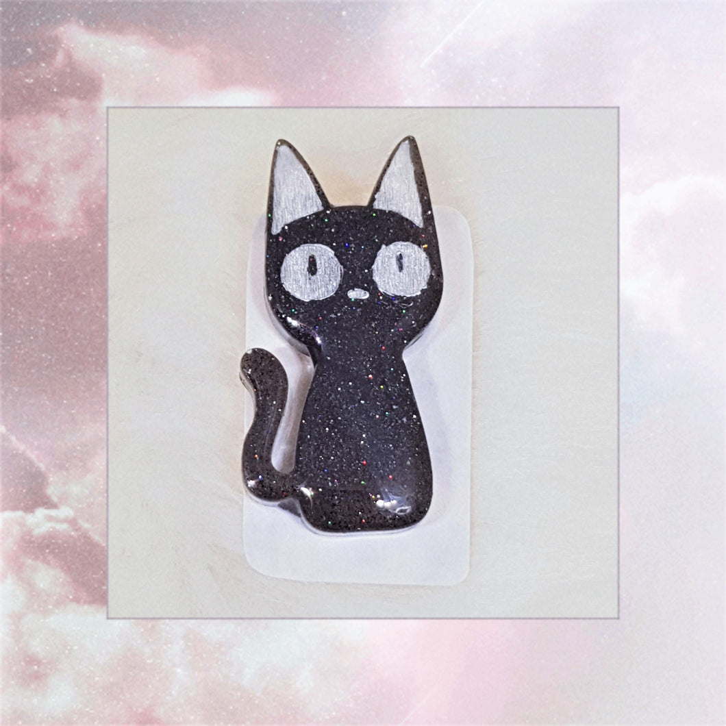 Upright Jiji Pin