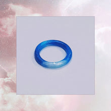 Load image into Gallery viewer, Resin Rings