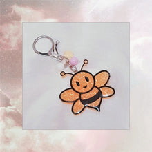 Load image into Gallery viewer, Bee Charm