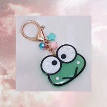 Load image into Gallery viewer, Keroppi Charm