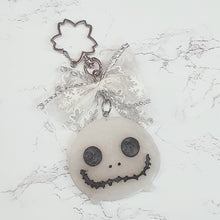 Load image into Gallery viewer, Jack Skellington Charm