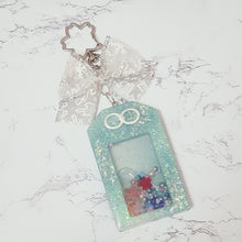 Load image into Gallery viewer, Omamori Liquid Shaker Charm