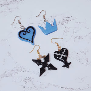 Kingdom Hearts Earring